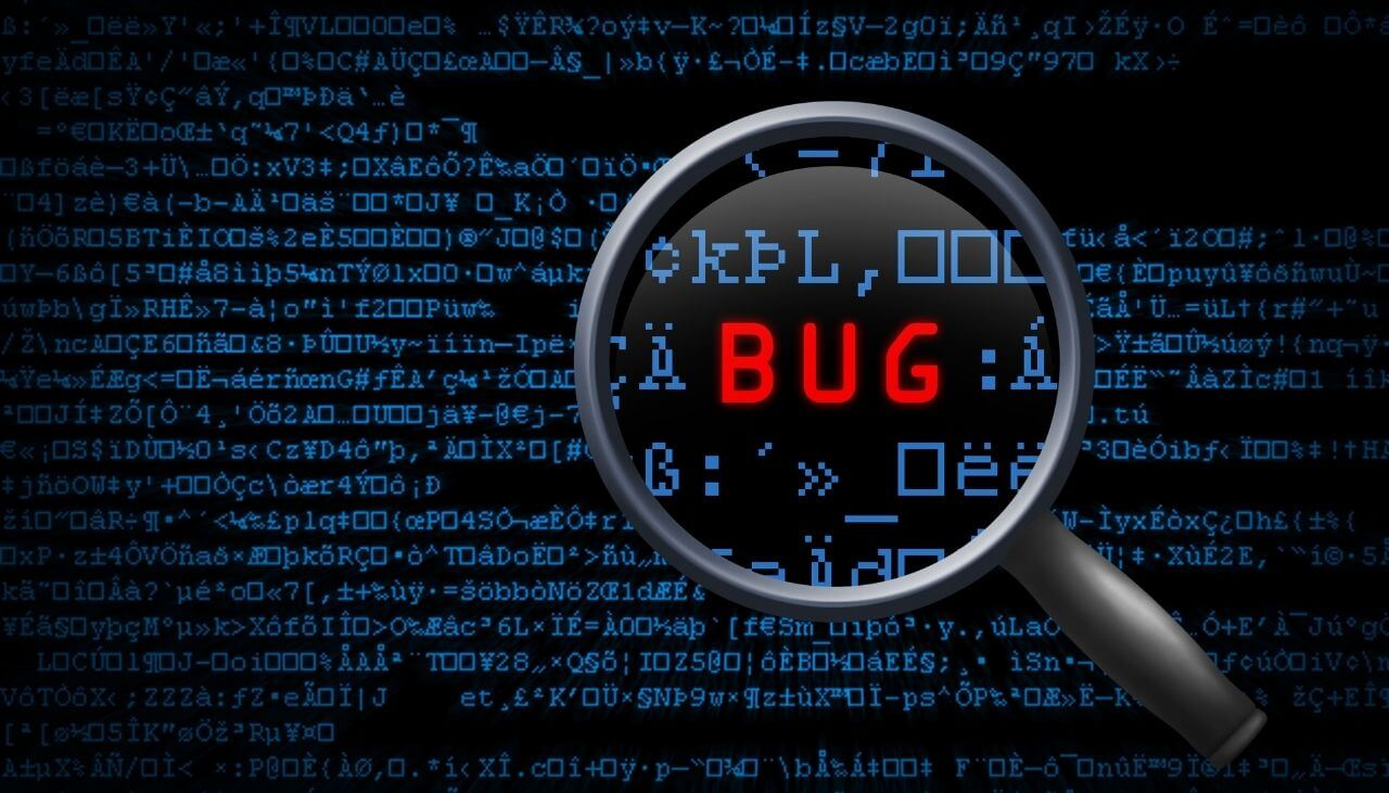 software-vulnerabilità-sensortechforum